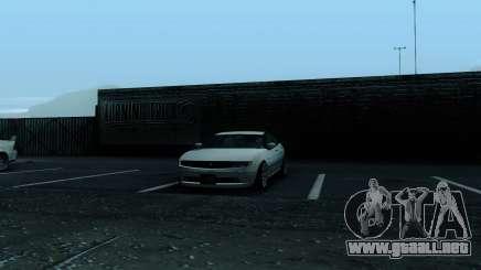 DF8-90 de GTA 4 para GTA San Andreas