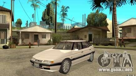 Citroen XM Custom para GTA San Andreas