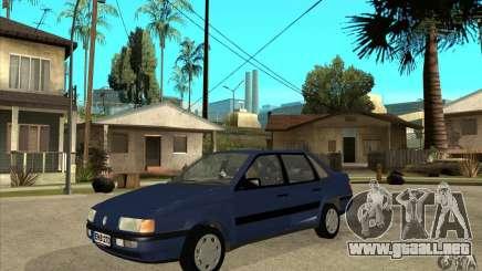 Volkswagen Passat B3 Stock para GTA San Andreas