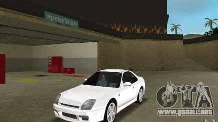 Honda Prelude 2.2i para GTA Vice City