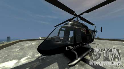 Helicopter Generation-GTA para GTA 4
