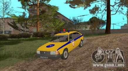 GAI AZLK 2141 para GTA San Andreas