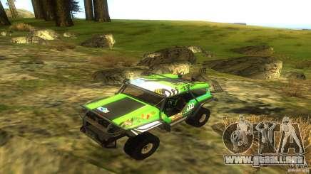 Raptor para GTA San Andreas