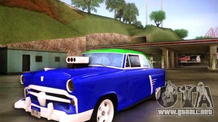 Smith Mainline para GTA San Andreas