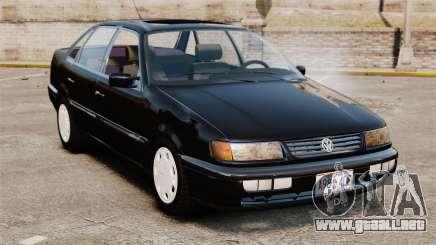 Volkswagen Passat B4 para GTA 4