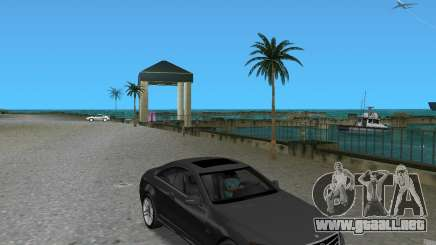 Mercedess Benz CL 65 AMG para GTA Vice City