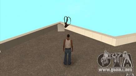Paracaídas para GTA San Andreas