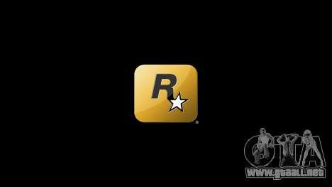 Menús actualizados y pantallas de carga para GTA 4 quinta pantalla