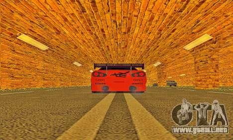 Elegy Sport para la visión correcta GTA San Andreas