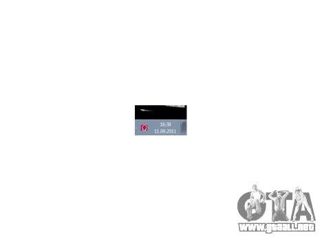 Time Sync Tool v1.0 para GTA San Andreas tercera pantalla