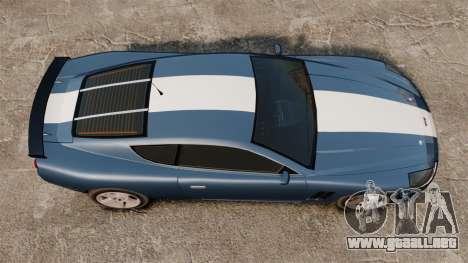 GT Super actualizado para GTA 4 visión correcta