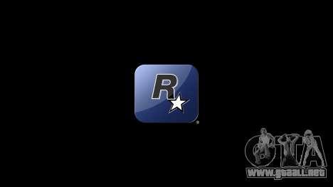 Menús actualizados y pantallas de carga para GTA 4 adelante de pantalla