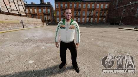Ropa nueva para Brucie para GTA 4