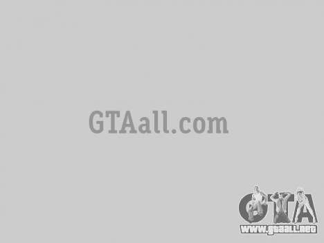 Extintor de GTA 4 para GTA San Andreas tercera pantalla