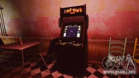 Nueva máquina tragaperras para GTA 4 tercera pantalla