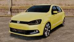 Volkswagen Gol G6 para GTA 4