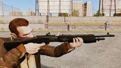 Escopeta táctica auto SPAS 12 para GTA 4