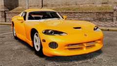 Dodge Viper 1996