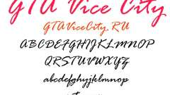 La fuente oficial para GTA Vice City