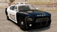Buffalo policía LAPD v1