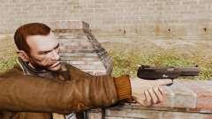 Carga automática pistola FN Five-seveN v2