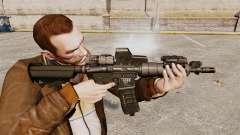 V3 M4 Tactical