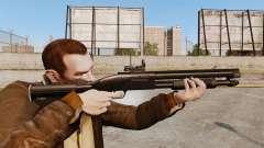 Escopeta táctica v2 para GTA 4
