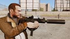V1 Uzi Tactical
