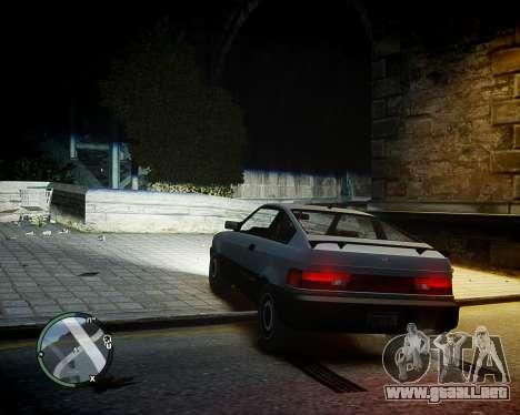 BiXenon v2.0 para GTA 4 segundos de pantalla