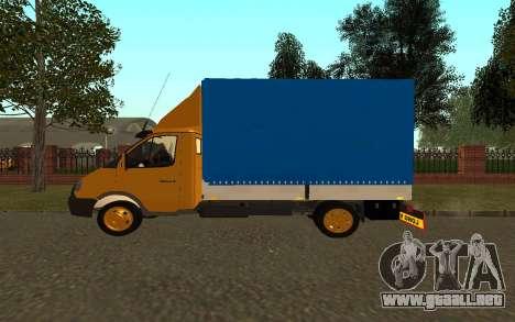 33022 Gacela negocios para GTA San Andreas left