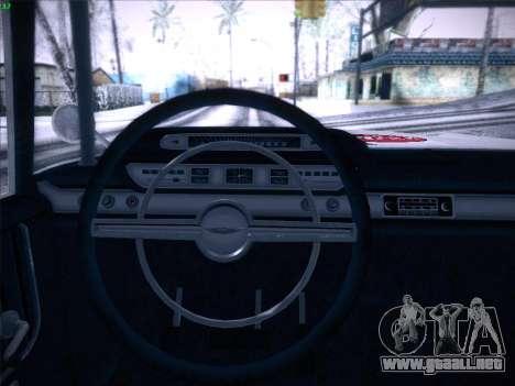 HD Bloodring Banger para el motor de GTA San Andreas