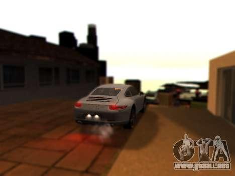 ENBSeries by Krivaseef v2.0 para GTA San Andreas