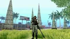 Barrett M82 de batalla 4