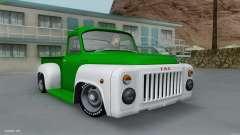 GAZ 53 para GTA San Andreas