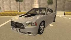 Dodge Charger RT Daytona 2011 V1.0