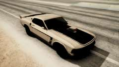 Ford Mustang Boss 302 1969 para GTA San Andreas