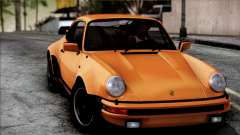 Porsche 911 Turbo 3.3 Coupe 1982 para GTA San Andreas