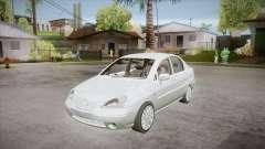 Suzuki Liana 1.3 GLX 2002