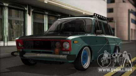 VAZ 21063 para GTA San Andreas