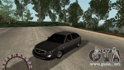 VAZ-2172 para GTA San Andreas