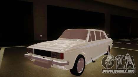Paykan Limousine para GTA San Andreas