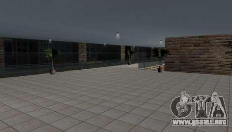 Wang Cars para GTA San Andreas séptima pantalla