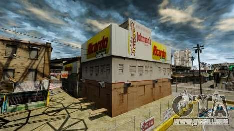 Tiendas brasileñas para GTA 4 tercera pantalla