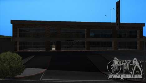 Wang Cars para GTA San Andreas tercera pantalla