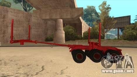 1-ST-Micro máquina H188 Hayes para GTA San Andreas vista hacia atrás