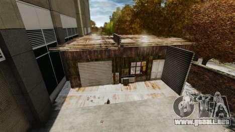 Casa de RP para GTA 4