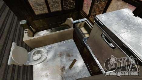 Casa de RP para GTA 4 séptima pantalla