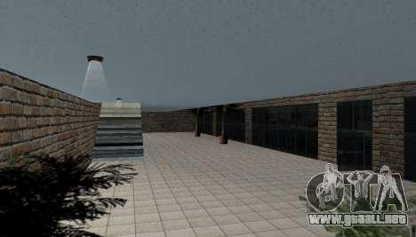 Wang Cars para GTA San Andreas octavo de pantalla