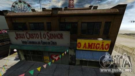 Tiendas brasileñas para GTA 4 séptima pantalla