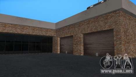 Wang Cars para GTA San Andreas sexta pantalla